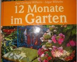 Zwölf Monate im Garten