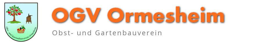 OGV-Ormesheim e.V.