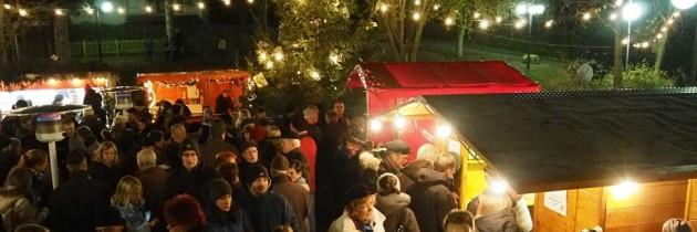 7. Ormesheimer Weihnachtsmarkt