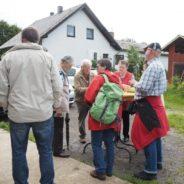 !!!Verschoben!!! Einladung zum Familienwandertag und Einweihung des Insektenhotels mit Grillfest