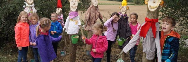 Kinderaktion Waldwichtel